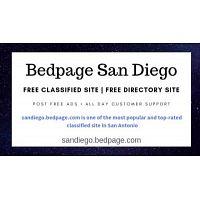 We offer free ad posting in San Diego