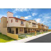 Casas NUEVAS en venta!! / Fracc Real Madeira, Pachuca, Hgo.